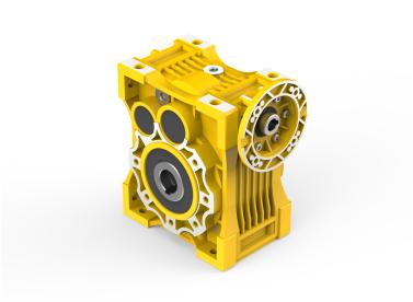 斜齿轮-蜗轮蜗杆减速器JWG